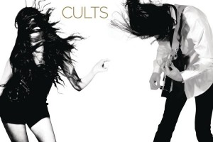 ALBUM / Cults - 