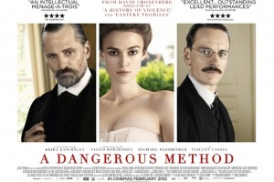 FILM / A Dangerous Method