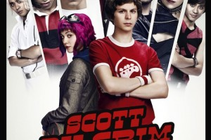 FILM / Scott Pilgrim Vs. The World
