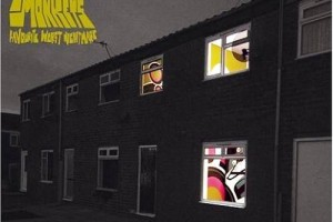 ALBUM / Favourite Worst Nightmare