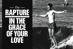 ALBUM / The Rapture
