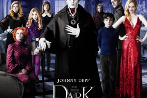 FILM / Dark Shadows