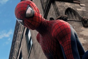 The Amazing Spider-Man 2 : Miss you Tobey