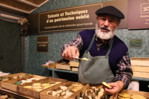 Les stands du marché de Noël à Toulouse : le best of