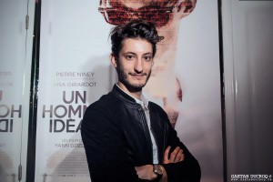 Pierre Niney :