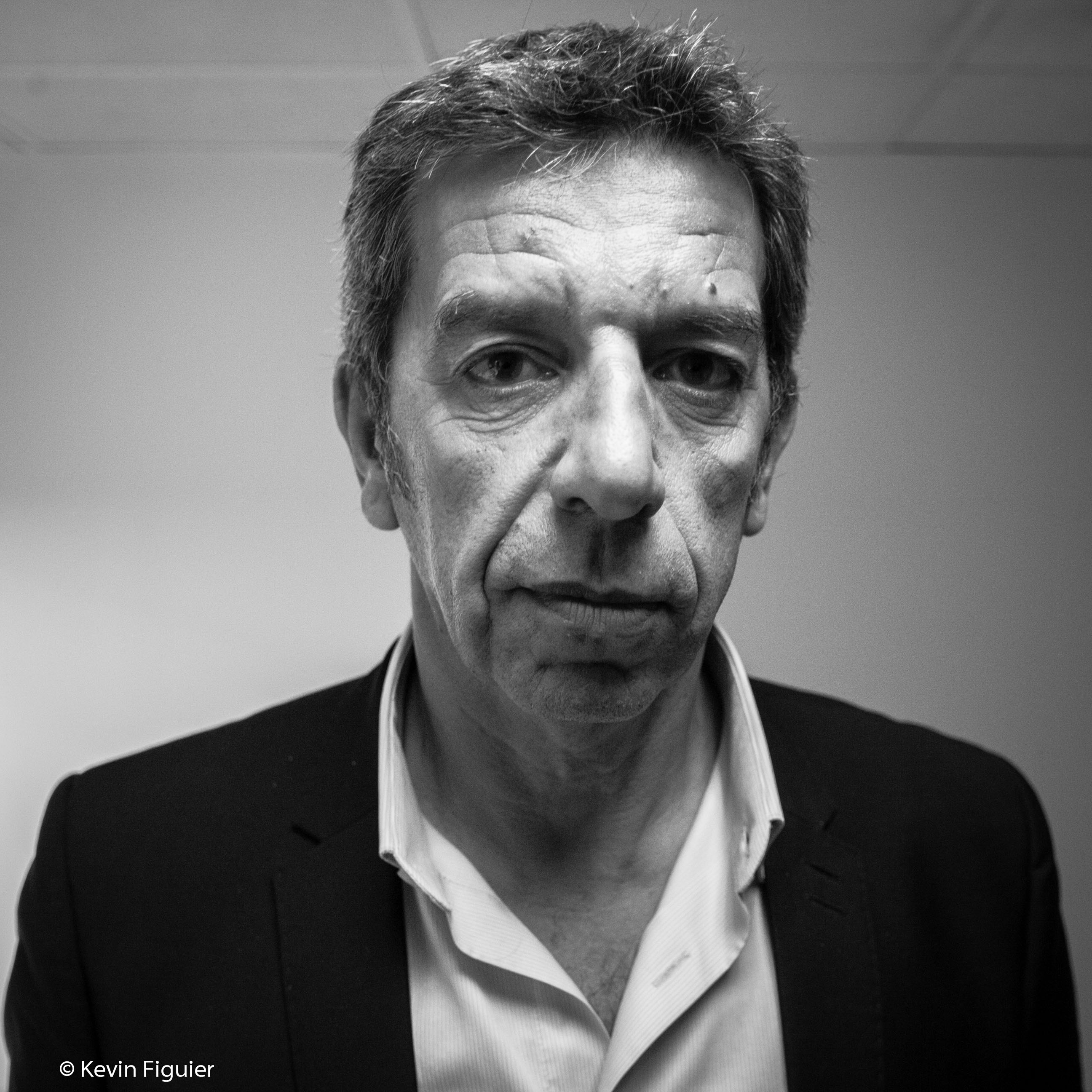 Michel Cymes - Photo Kevin Figuier