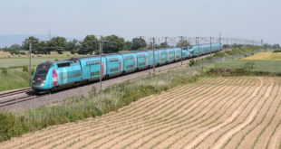 J'ai testé le TGV low-cost Ouigo Toulouse-Paris ! #RailTrip